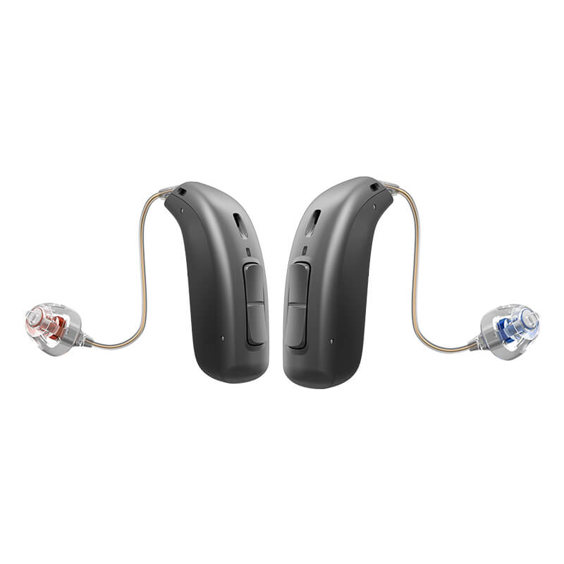 Oticon Opn S audiologist hearing aids Brisbane