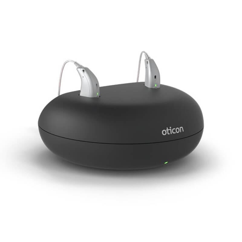 Oticon Opn S hearing aid
