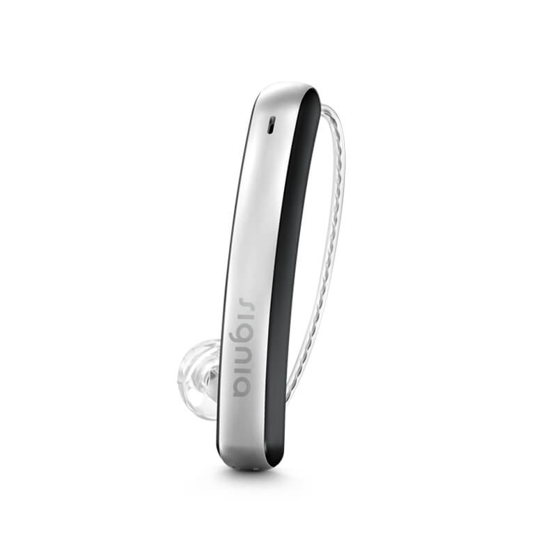 Signia Styletto Connect hearing aid Brisbane