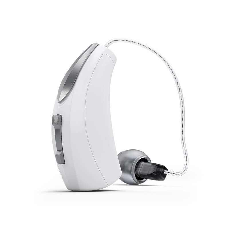 Starkey Livio audiologist hearing aids