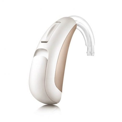 Skin colour Unitron Stride hearing aids