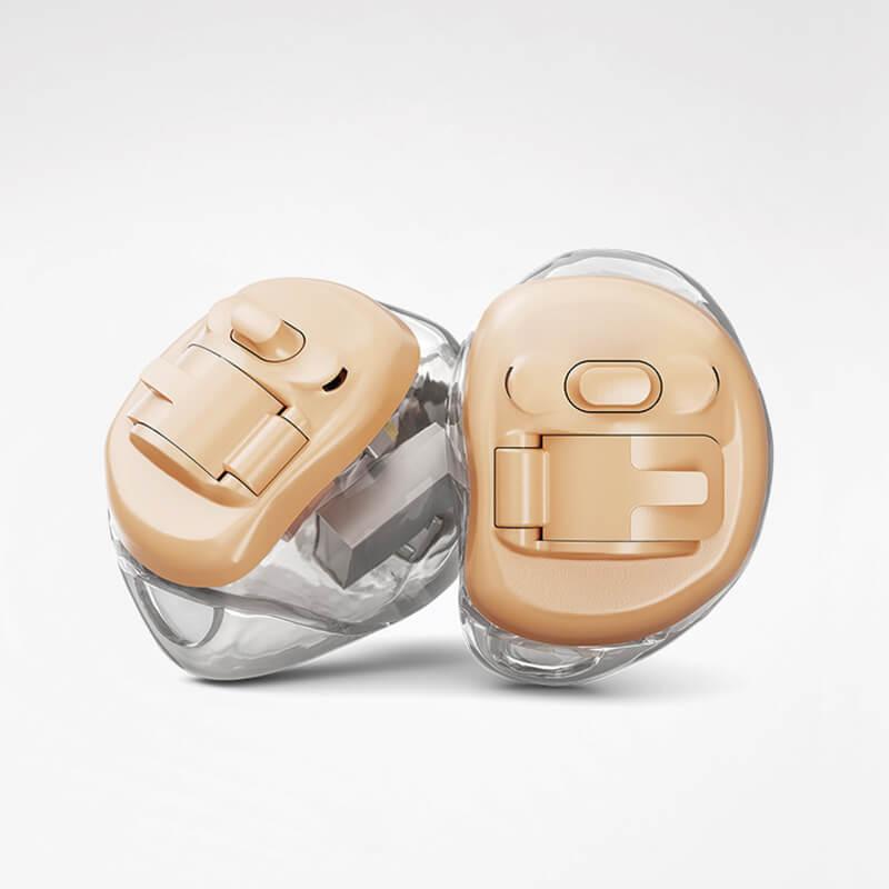 Phonak Virto hearing aids Brisbane audiologists