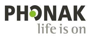 Phonak hearing aids online logo