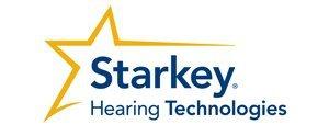 Starkey hearing aids company logo