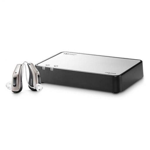 Signia StreamLine TV | A Better Ear