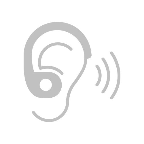 Hearing Aid icon graphic | A Better Ear