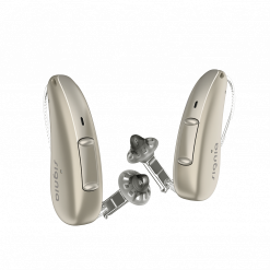 Signia Pure Charge & Go AX | A Better Ear