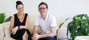 Penelope Woods & Damien Woods | A Better Ear